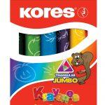 C4151 - Kores crayones
