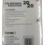 C4216 Calendario ejectutivo