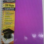 Productos escolares mayoreo