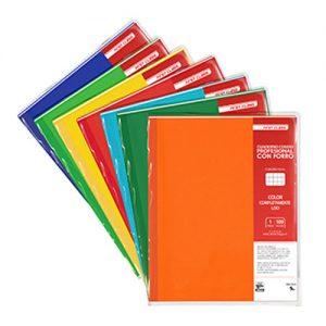 Articulos y papeleria escolares
