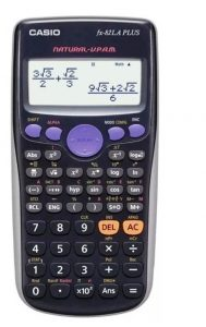 DEL6979 - calculadora cinetifica