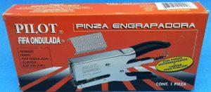 E0281 - Pinza engrapadora