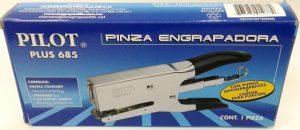 E0299 - Pinza engrapadora