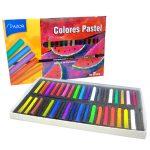 G0307 - Colores pastel