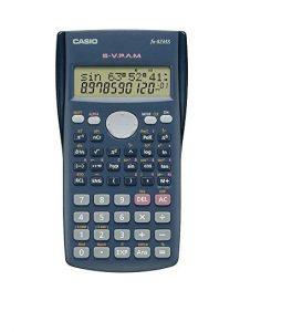 M0317 - calculadora cientifica