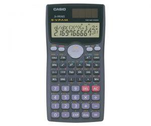 M0379 - calculadora cientifica