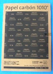 P0695 - papel carbon