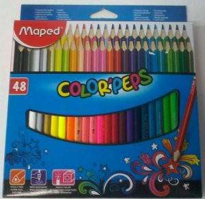 P2048 - Colores Maped