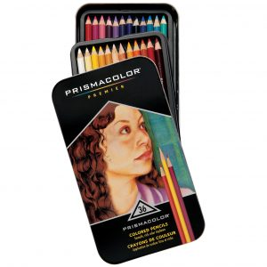 P2218 - prismacolor