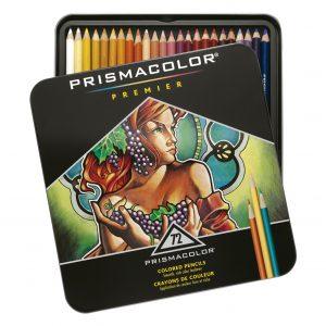 P2223 - prismacolor