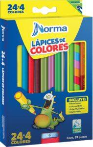 P2240 - Lapices de colores