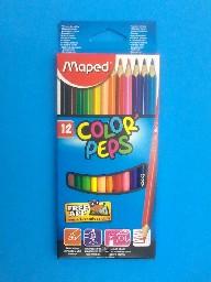 P2260 - Colores