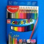 P2263 - Colores