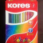 P2333 - colores Kores