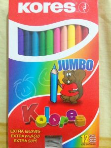 P2336 Colores Kores