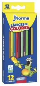 P7072 Lapices de colores