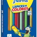 P7073 - Lapices de colores