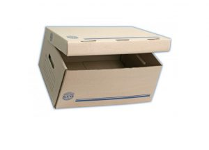 c0004 - caja para archivo