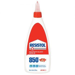 R3100 - Resistol 850