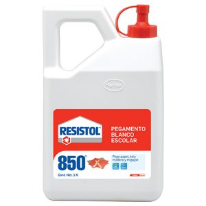 R3102 - Resistol 850