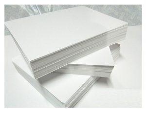 RCBB5 - papelería